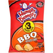 Humpty Dumpty BBQ Potato Chips