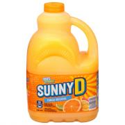 Sunny Delight Florida Citrus Drink