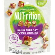 NUT-rition Brain Support Power Squares