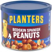 Planters Spanish Peanuts