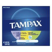 Tampax Multipack Tampons