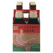 Maine Root Mexicane Cola