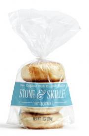 Stone & Skillet Original English Muffins