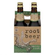 Maine Root Root Beer