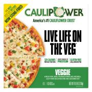 Caulipower Veggie Pizza Crust