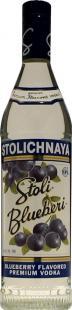 Stolichnaya Blueberi Vodka