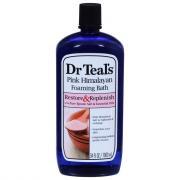 Dr Teal's Pink Himalayan Foaming Bath