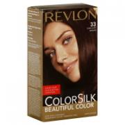 Revlon ColorSilk Dark Soft Brown Hair Color