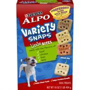 Alpo Variety Snaps