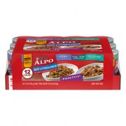 Alpo Beef Lover's Variety Pack Dog Food