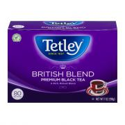 Tetley British Blend Premium Round Tea Bags