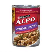 Alpo Prime Cuts London Grill