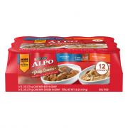 Alpo Prime Slices Variety Pack