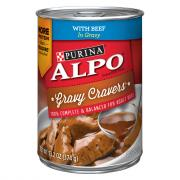 Alpo Prime Slices Beef Dog Food