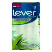 Lever 2000 Fresh Aloe Bar Soap