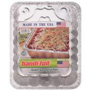 Eco-Foil Giant Lasagna Pan