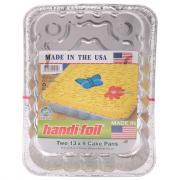 Eco-Foil 13x9x2 Utility Pan