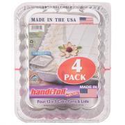 Handi-Foil Eco-Foil Cook-n-Carry Cake Pan