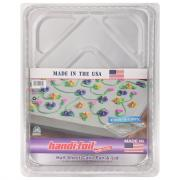 ECO-Foil 1/2 Sheet Cake Pan With Lid