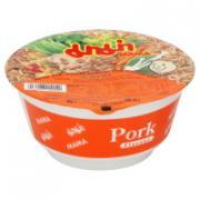 Mama Pork Noodle Bowl