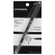 Cover Girl Easy Breezy Brow Soft Brown Pencil