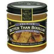 Better Than Bouillon Roasted Garlic Base