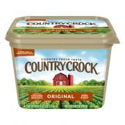 Country Crock Regular Margarine