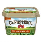 Country Crock Spread Tub