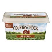 Country Crock Original 45% Vegetable Oil Spread Tub