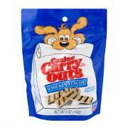 Canine Carry Outs Chicken Flavor