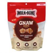 Milk-Bone Gnaw Bones Mini
