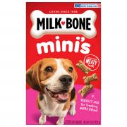 Milk-Bone Minis Regular