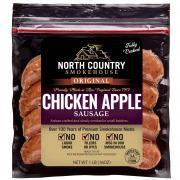 Applewood Apple Chicken Sausage