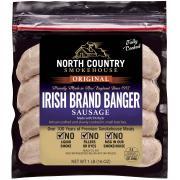 Applewood Irish Bangers