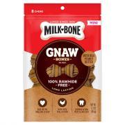 Milk-Bone Gnaw Bones Peanut Butter Mini