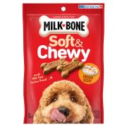 Milk-Bone Chicken Recipe Dog Treats