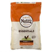 Nutro Wholesome Essentials Adult Dog Food Chicken Flavor