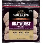 Applewood Bratwurst