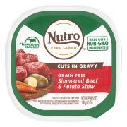 Nutro Petite Eats Signature Beef & Potato Entree