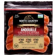North Country Andouille Sausage