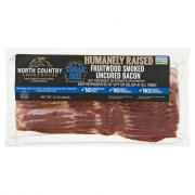 North Country Applewood Smoked Sugar Free Paleo Bacon