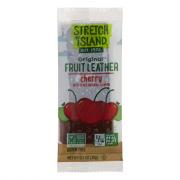 Stretch Island Sweet Cherry Fruit Leather