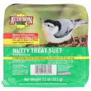 Audubon Park Nutty Treat Suet