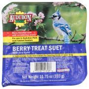 Audubon Park Berry Treat Suet