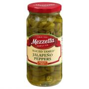 Mezzetta Deli Sliced Tamed Jalapeno Peppers