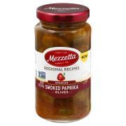 Mezzetta Spanish Smoked Paprika Olives