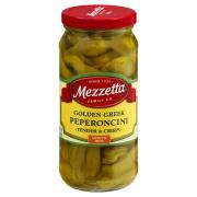 Mezzetta Imported Greek Golden Peperoncini