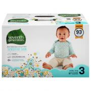 Seventh Generation Free & Clear Stage 3 Diapers