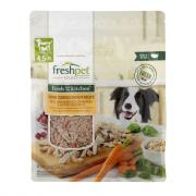 Freshpet Select Fresh from the Kitchen Chicken Recipe