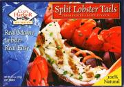 Split Lobster Tails